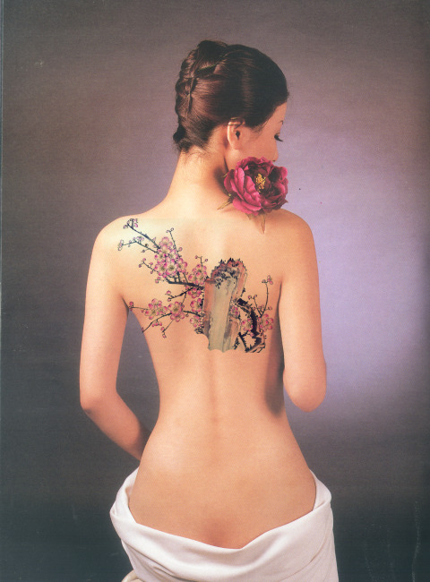 时尚纹身-其它-其他