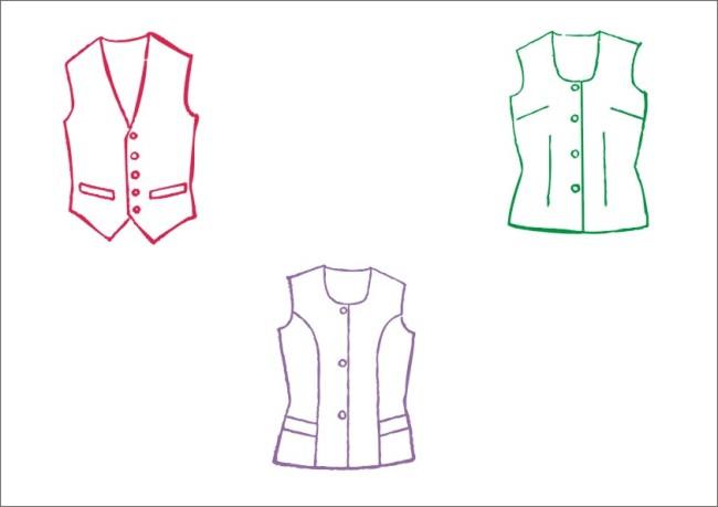 时装设计 服饰设计 时尚服饰