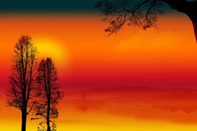 背景 壁纸 风景 天空 桌面 650_433