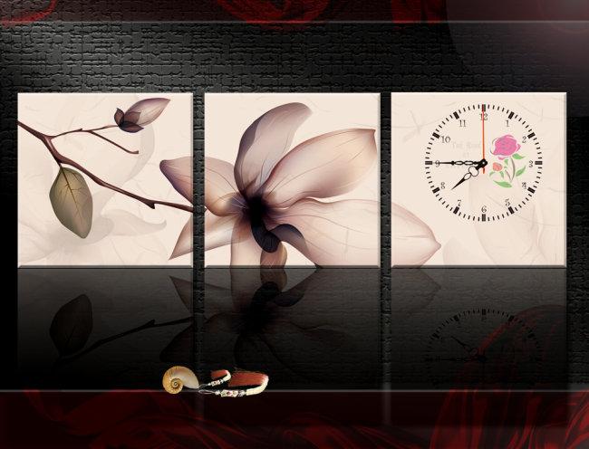 微利设计 高清 板画 室内装饰