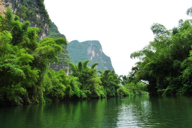 美图天天看(544-桂林山水)图片