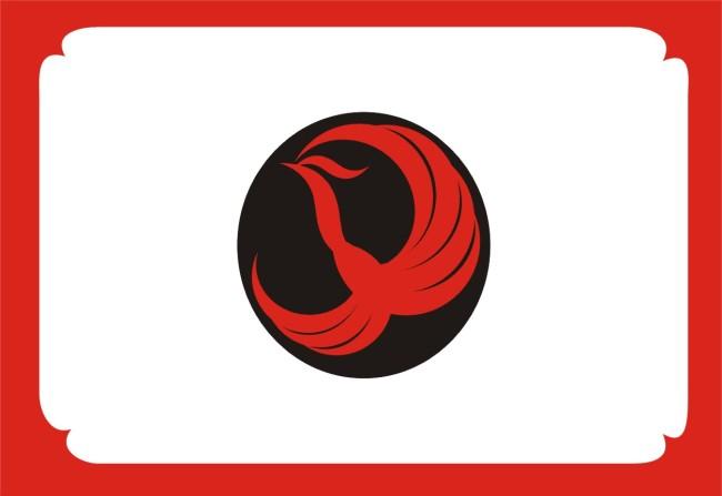 凤凰矢量-休闲娱乐logo-标志logo设计(买断版权)