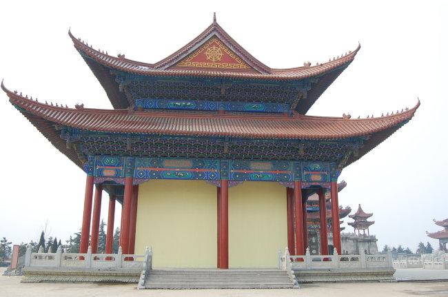 古代建筑宫殿