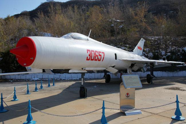 军用 物品 北京 博物馆 展览 展品 昌平区 景点 航空 军事装备 飞机