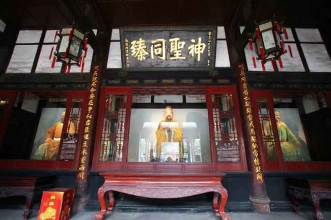 寺庙 建筑 建筑外观 旅游景点
