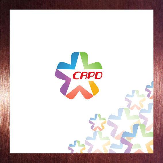 五角星标志-其他行业logo-标志logo设计(买断版权)