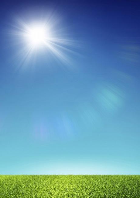 竖屏背景风景阳光