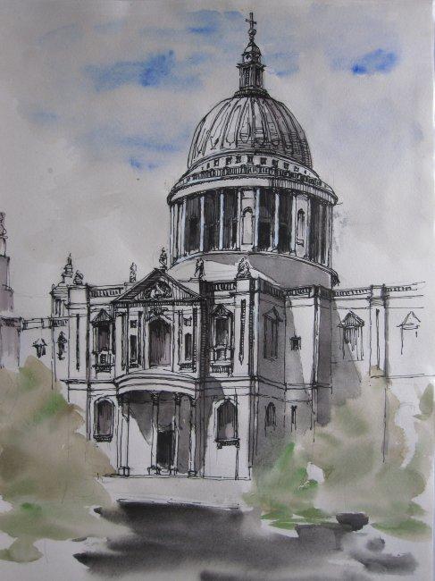 欧洲建筑 教堂 教堂建筑