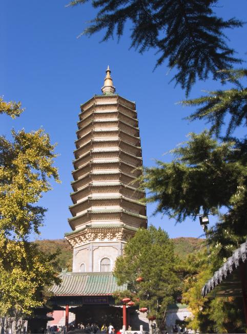 北京灵光寺