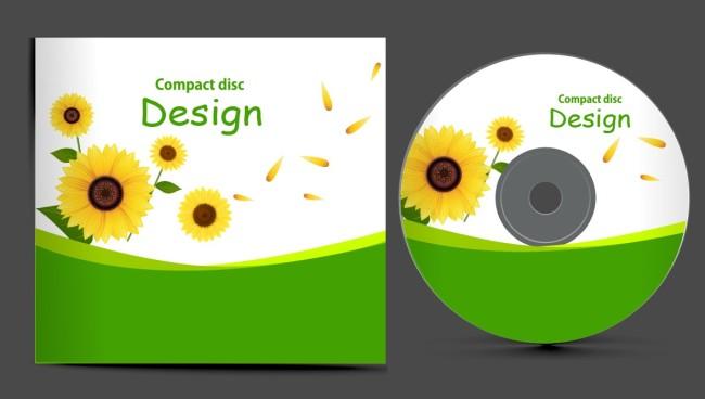 cd包装盒-礼品|包装|手提袋设计模板-其他