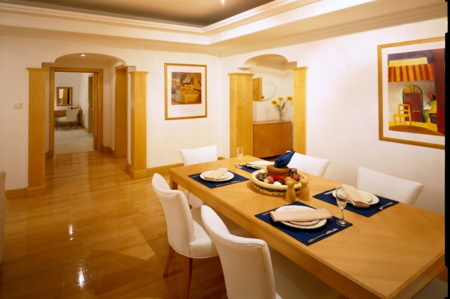 餐厅 室内设计 装潢