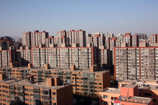 图片名称:住宅小区