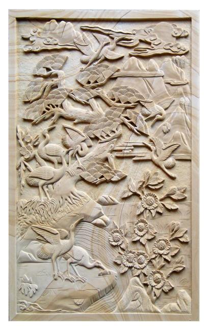 格  式:jpg 图片名称:浮雕 装饰画 砂岩浮雕 文件尺寸(宽高)
