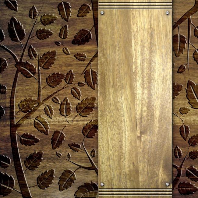 木雕花纹图片-木板贴图-大理石贴图|木材贴图