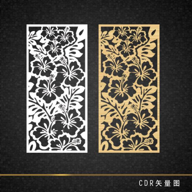 造型 木艺 花纹 欧式 边框 花纹边框 矢量雕刻 矢量索材 窗格 角花