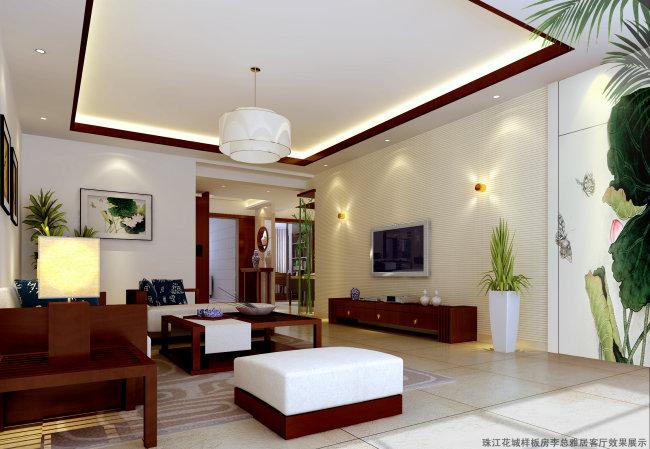 豪华客厅设计 3d效果图 欧式客厅 西式客厅 装修效果图 室内设计 环境