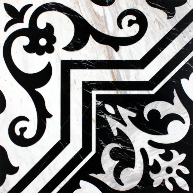 拼花地板花纹-其它-其他