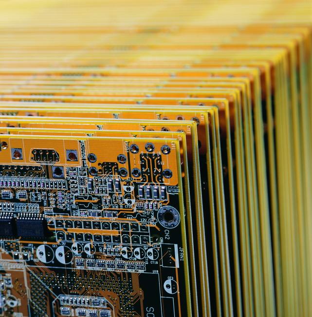 电路 电路板 系统 现代科技