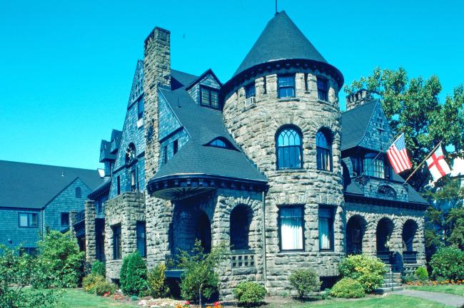 Как дом сделать дворцом