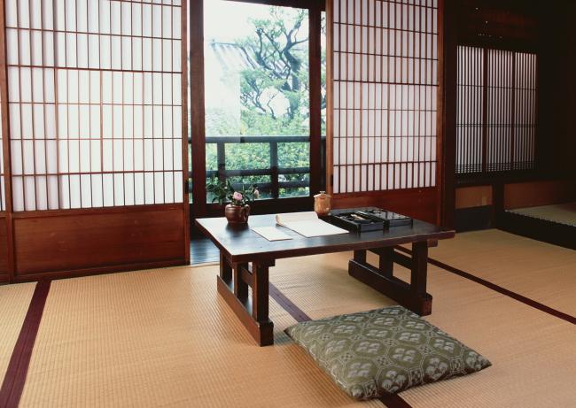 首页 >日本房子