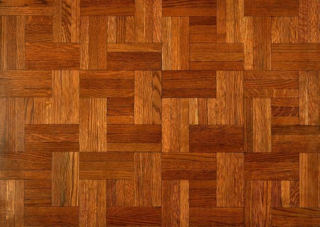手绘木地板的肌理图片