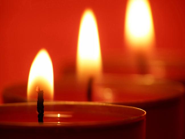 蜡烛 背景 素材图片