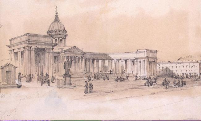 首页 正版设计稿 其他 其它 >手绘建筑