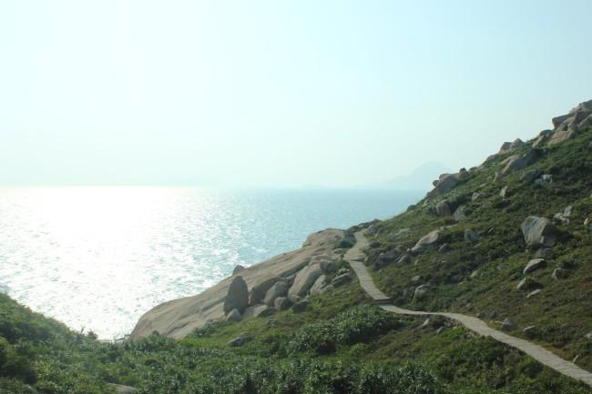 大海 岛屿风景图片高清下载