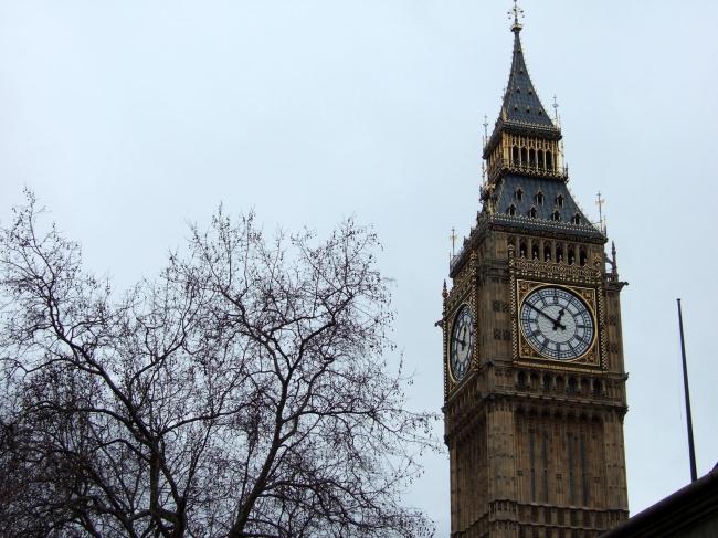 英国伦敦著名建筑_风景520图片