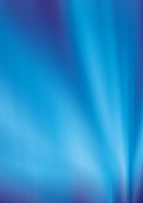 竖版展板背景蓝色