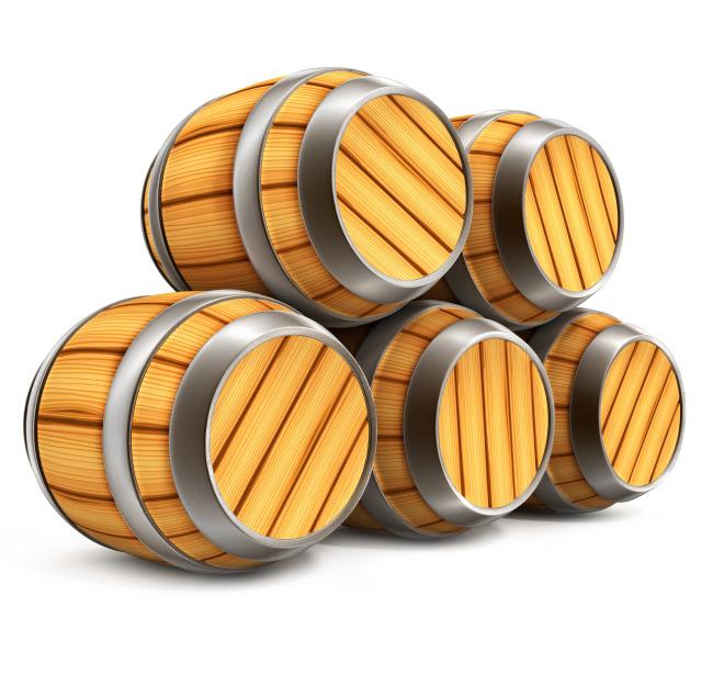 葡萄酒木桶系列