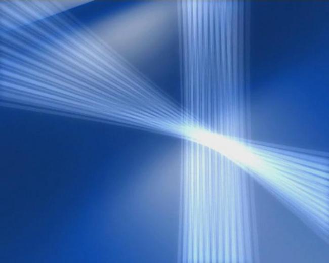 通用蓝色线条背景素材视频-动态|特效|背景视频素材
