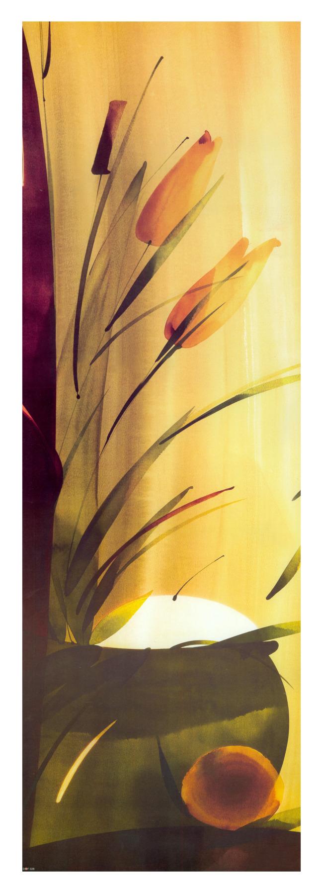抽象油画贴图