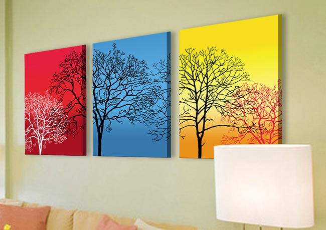 现代抽象树