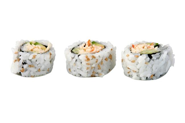 寿司饭团素材图片下载