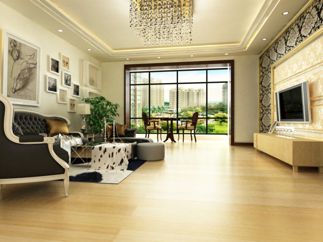 室内效果图 材质-室内3d模型-整套3d模型