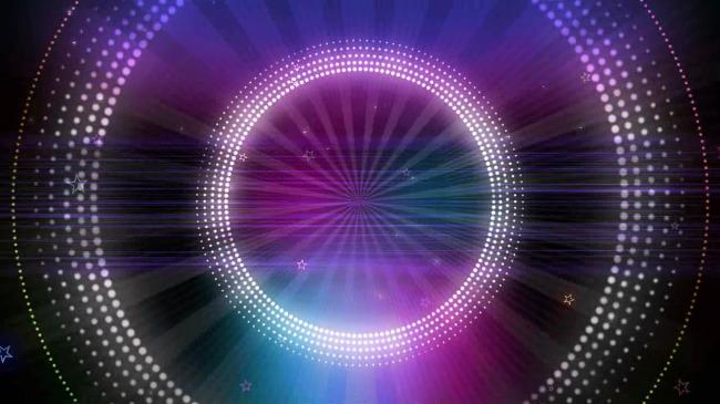舞台背景光-led视频素材-动态视频素材