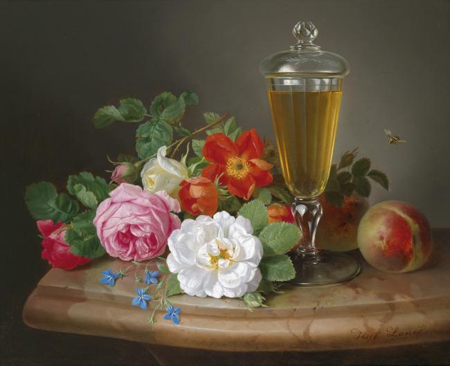 静物花卉油画超写实主义油画静物   >闱欑墿鑺卞崏831 (112)