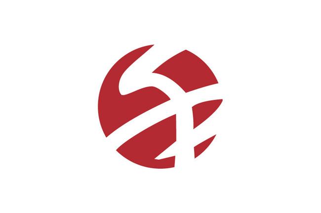 标志logo设计文化产业标志设计-商业服务logo-标志