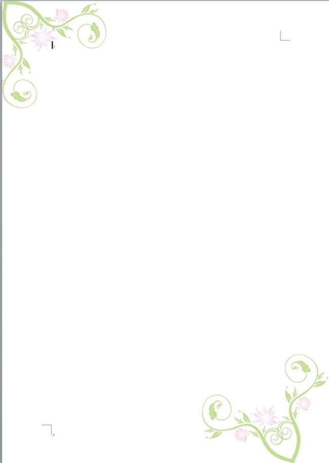 ppt 背景 背景图片 边框 模板 设计 相框 650_914 竖版 竖屏