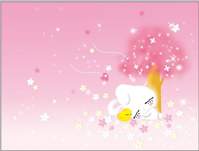 背景 桌面 移门写真 说明:可爱兔子背景桌面移门写真 分享到:qq空间新